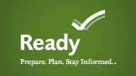 Ready plan Stay Informed